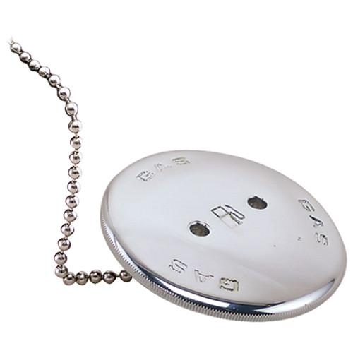 Perko 0540 Spare Cap w/Chain