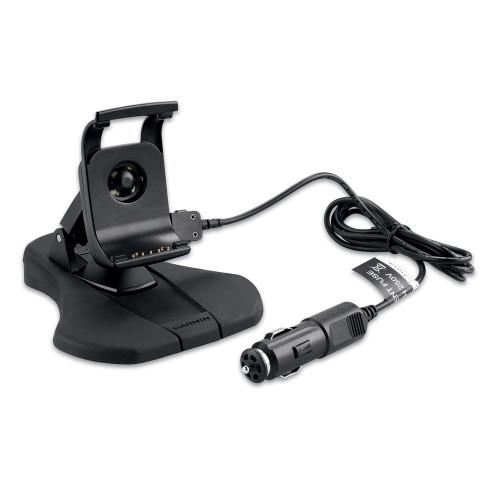 Garmin Auto Friction Mount Kit w\/Speaker f\/Montana Series