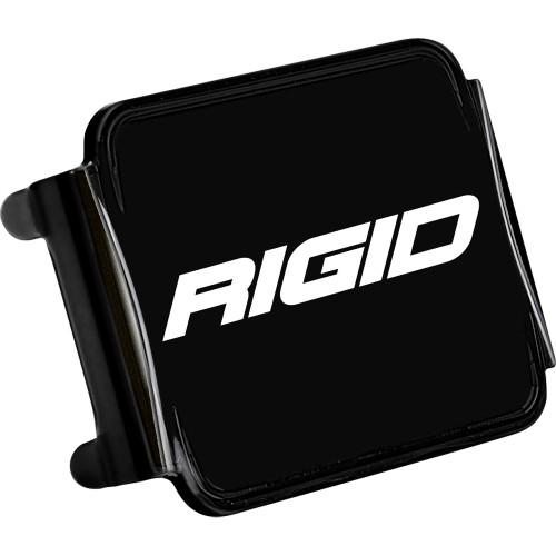 Rigid Industries D-Series Lens Cover - Black