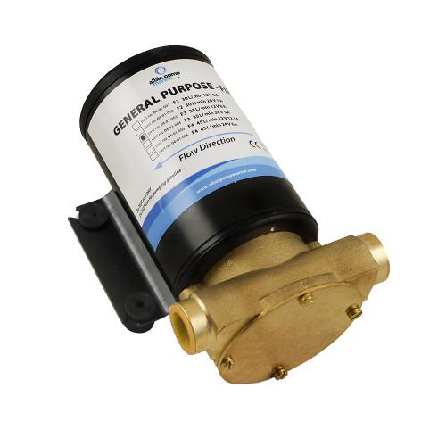 Albin Pump General Purpose Pump FIP F3 (9 GPM) - 12V