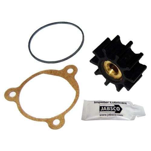 """Jabsco Impeller Kit - 10 Blade - Nitrile - 1-19\/32"""" Diameter"""