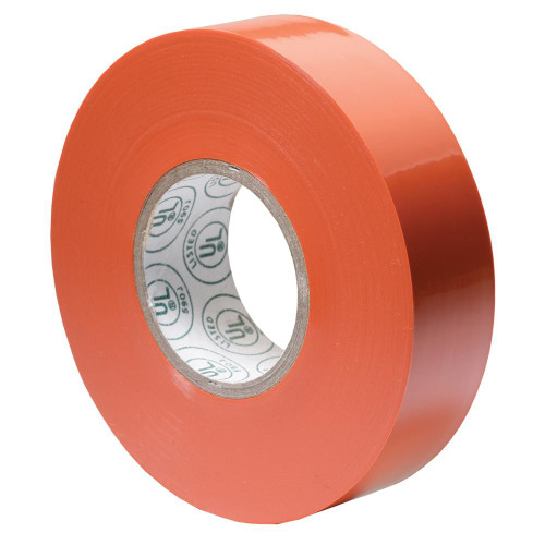 Ancor Premium Electrical Tape - 3/4 x 66' - Orange