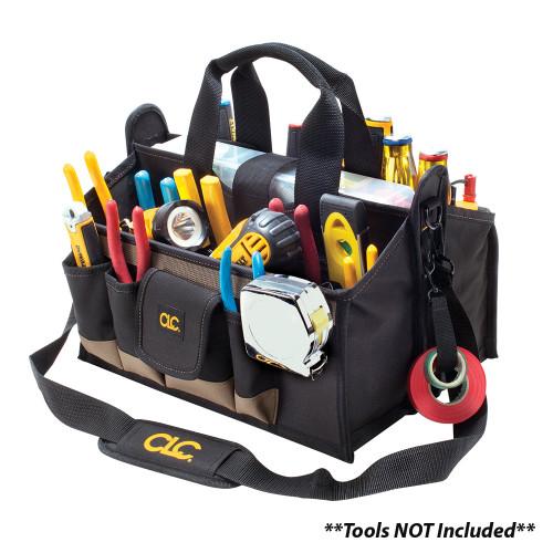 CLC 1529 16 Center Tray Tool Bag