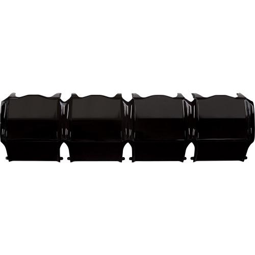 Rigid Industries Adapt Lens Cover 10 - Black