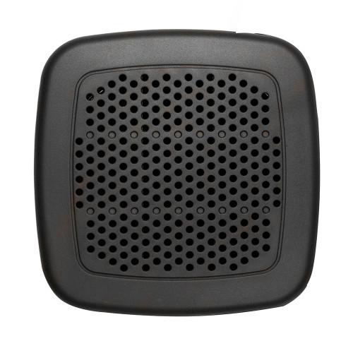 Poly-Planar Rectangular Spa Speaker - Black