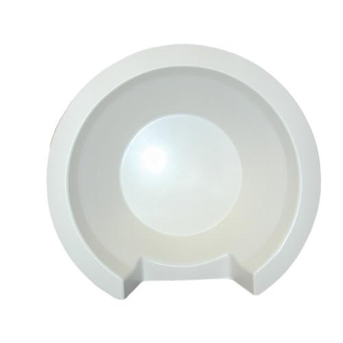 Poly-Planar 11 Speaker Back Cover - White