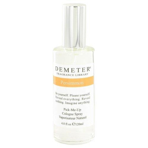 Demeter By Demeter Persimmon Cologne Spray 4 Oz (pack of 1 Ea) X662-FX14589