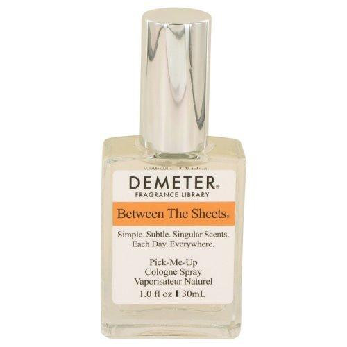 Demeter By Demeter Between The Sheets Cologne Spray 1 Oz (pack of 1 Ea) X662-FX14591