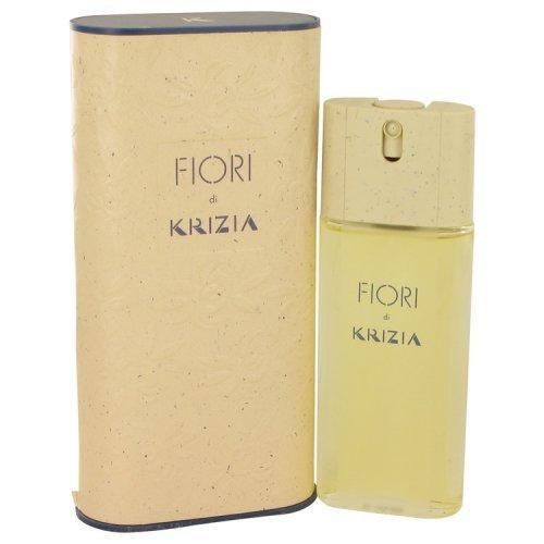 Fiori Di Krizia By Krizia Eau De Toilette Spray 1.8 Oz (pack of 1 Ea) X662-FX14904