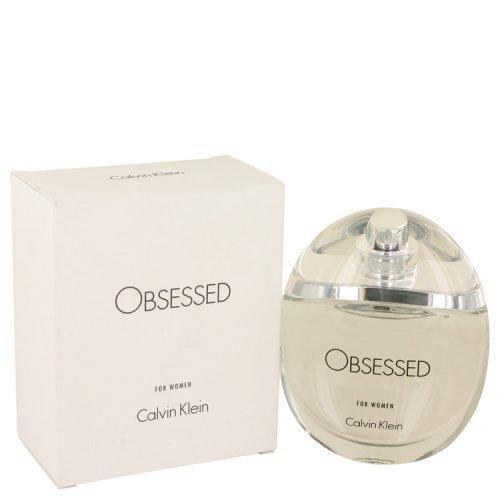 Obsessed By Calvin Klein Eau De Parfum Spray 3.4 Oz (pack of 1 Ea) X662-FX15121