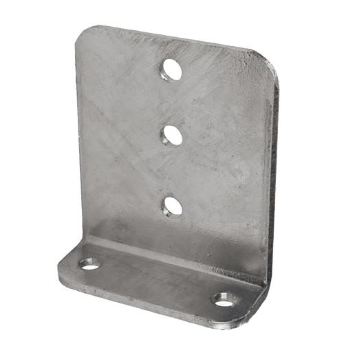 C.E. Smith Vertical 90 Bunk Bracket - 5 x 6 - Aluminum