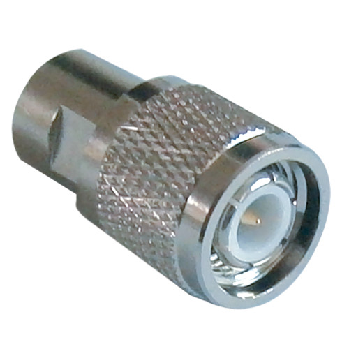 Glomex TNC Male Adapter/FME Male Connector