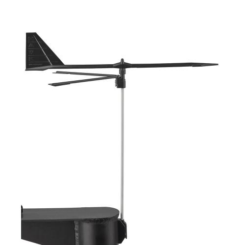 "Schaefer Hawk Wind Indicator f/Boats up to 8M - 10"""