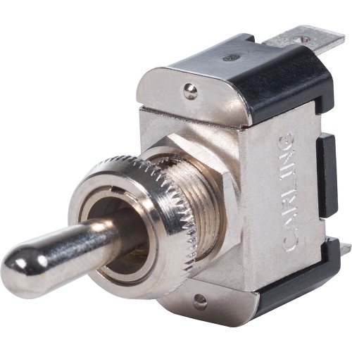 Blue Sea 4154 WeatherDeck Toggle Switch (on)-off-(on)