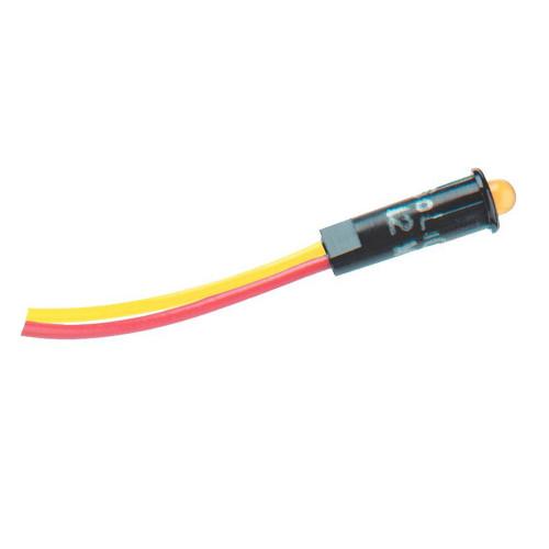 Blue Sea 8169 Amber LED Indicator Light