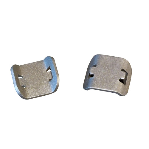 Weld Mount AT-9 Aluminum Wire Tie Mount - Qty. 25