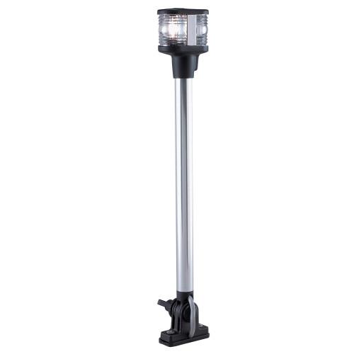 "Perko Combo Masthead All-Round Anchor Light - 12-13/16""H - 12VDC"
