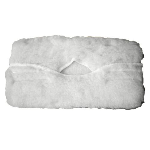 Swobbit Synthetic Sheepskin Replacement Bonnet