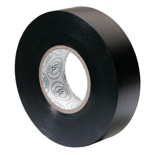 "Ancor Premium Electrical Tape - 3/4"" x 66' - Black"