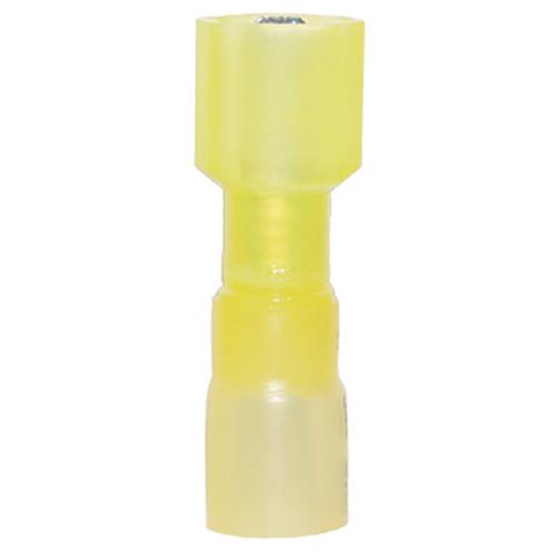 Ancor 12-10 Male Heatshrink Disconnects - 25-Pack