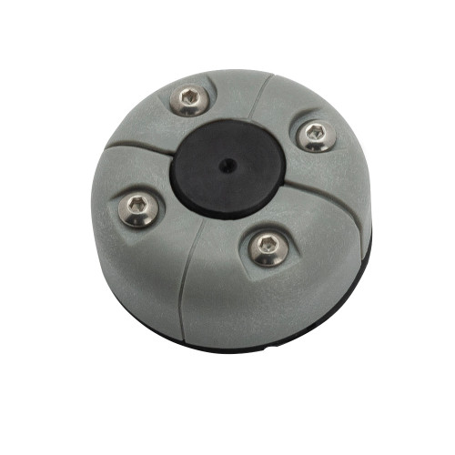"""Seaview Retrofit Cable Gland - Grey - Up to 0.39"""" (10mm) Diameter Cable"""