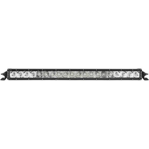 "RIGID Industries SR-Series PRO 20"" - Spot/Flood Combo LED - Black"