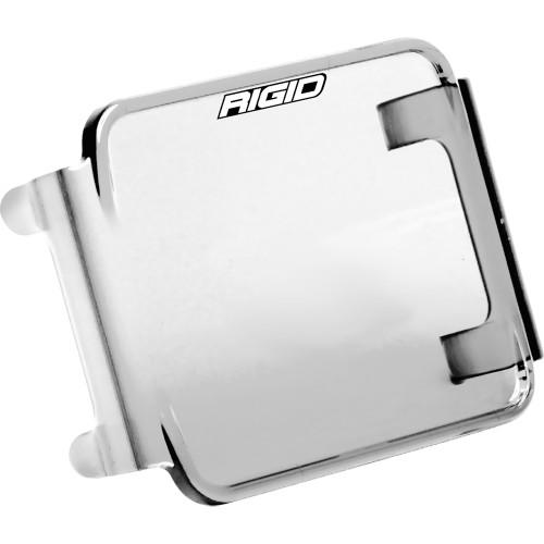 RIGID Industries D-Series Lens Cover - Clear