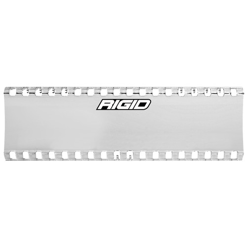 "RIGID Industries SR-Series Lens Cover 6"" - Clear"