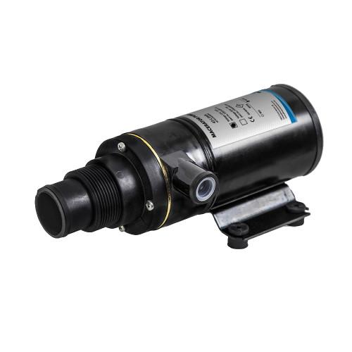 Albin Pump Waste Water Macerator - 43L(11.5GPM) - 24V