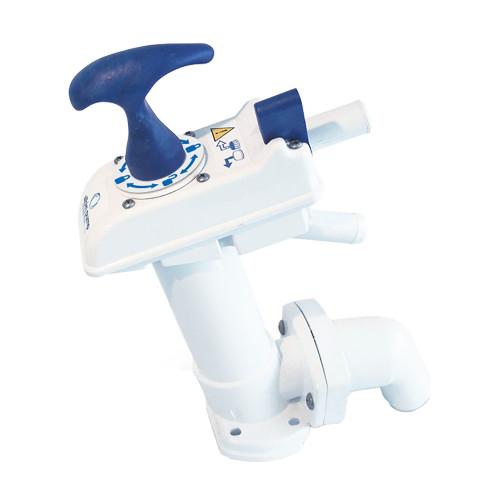 Albin Pump Marine Toilet Pump