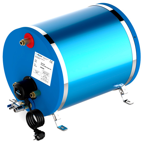 Albin Pump Marine Premium Water Heater 30L - 230V