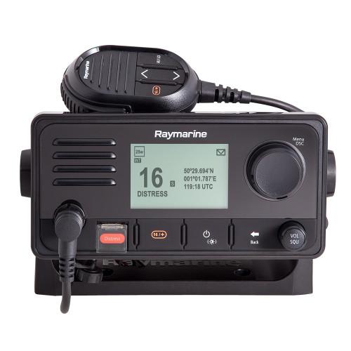 Raymarine Ray73 VHF Radio w/AIS Receiver