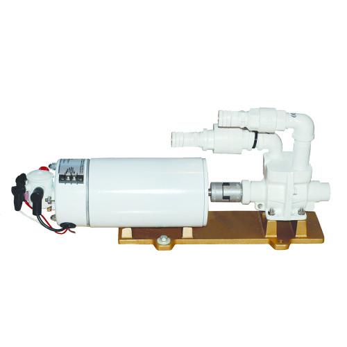 GROCO Paragon Senior Water Pressure System - 115VAC