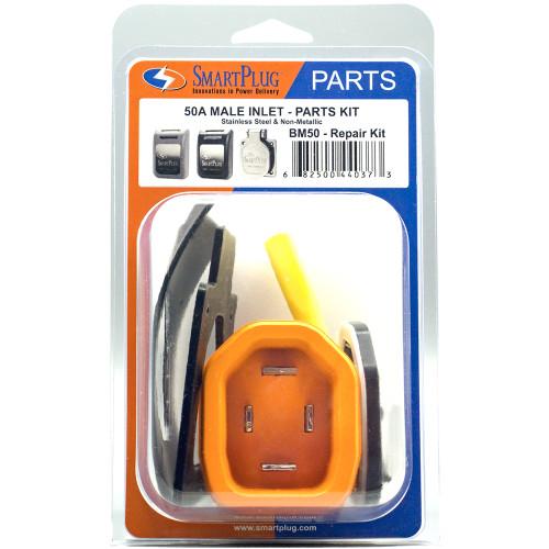 SmartPlug BM50S Repair Kit Inlet/Male Connector - Service Kit