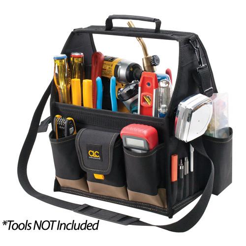 "CLC 12"" Softsided Tool Box"