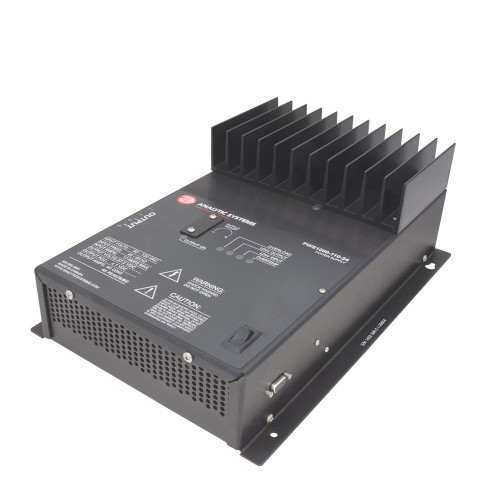 Analytic Systems Power Supply 110AC to 24DC\/40A