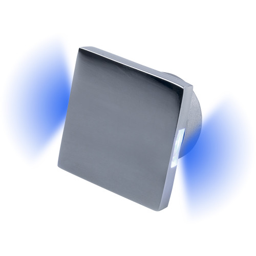 Sea-Dog LED Square Courtesy Light - Blue