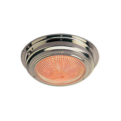 """Sea-Dog Stainless Steel LED Day\/Night Dome Light - 5"""" Lens"""