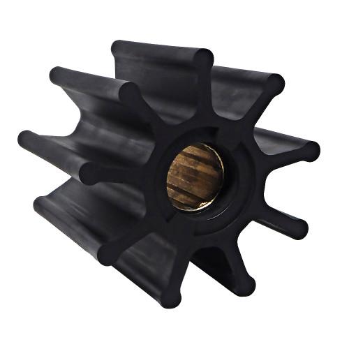 Albin Pump Premium Impeller Kit 95 x 25 x 88.8mm - 9 Blade - Spline Insert