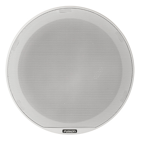 """FUSION SG-X10W 10"""" Grill Cover f/ SG Series Tweeter - White"""