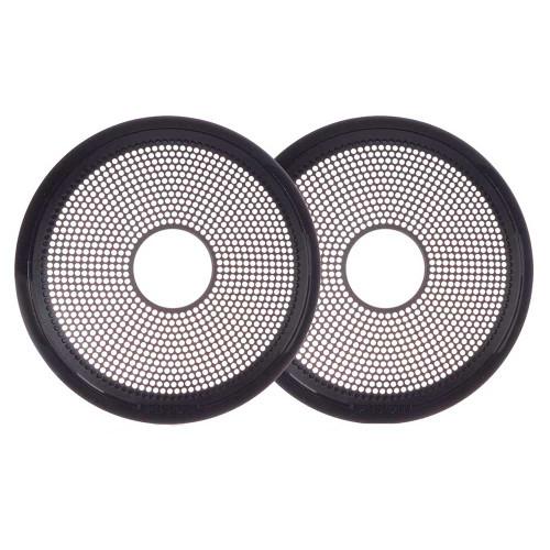 "FUSION XS-X65CB 6.5"" Classic Grill Cover - Black f/ XS Series Speakers"