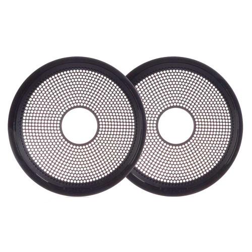 "FUSION XS-X77CB 7.7"" Classic Grill Cover - Black f/ XS Series Speakers"