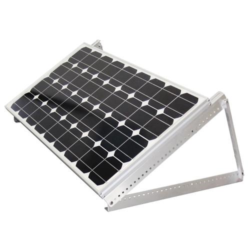 "Samlex 28"" Adjustable Solar Panel Tilt Mount"