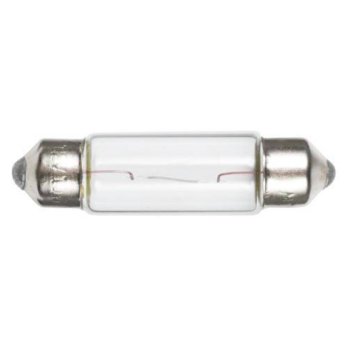Ancor Bulb, Festoon, 12V - .97A - 15W - 12CP - 2-Pieces