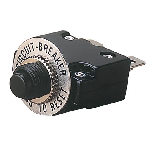 Sea-Dog Thermal AC/DC Circuit Breaker - 15 Amp