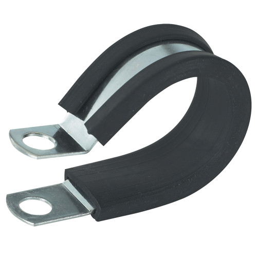"""Ancor Stainless Steel Cushion Clamp - 3-1/2"""" (89mm) - 10 Piece"""