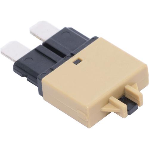 Blue Sea 7062 ATO/ATC-Style Low Profile Circuit Breaker - 2-Pack - 5 Amp