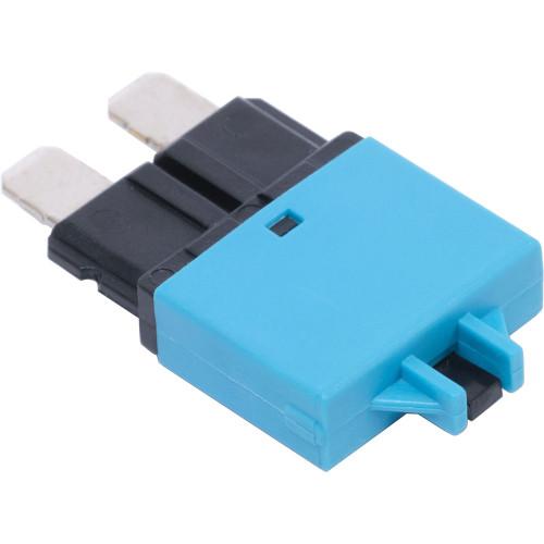 Blue Sea 7065 ATO/ATC-Style Low Profile Circuit Breaker - 2-Pack - 15 Amp
