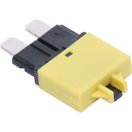 Blue Sea 7066 ATO/ATC-Style Low Profile Circuit Breaker - 2-Pack - 20 Amp