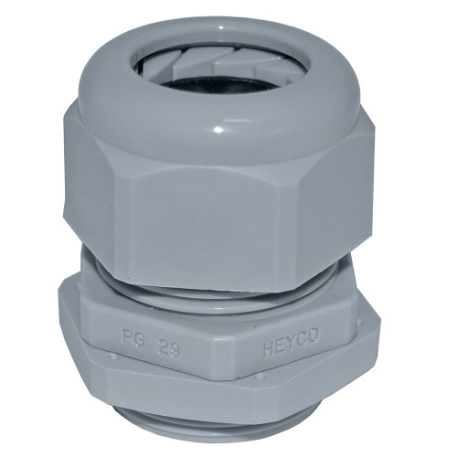 Blue Sea 3126 SMS Enclosure Large Cable Gland PG29 - #6 Cable